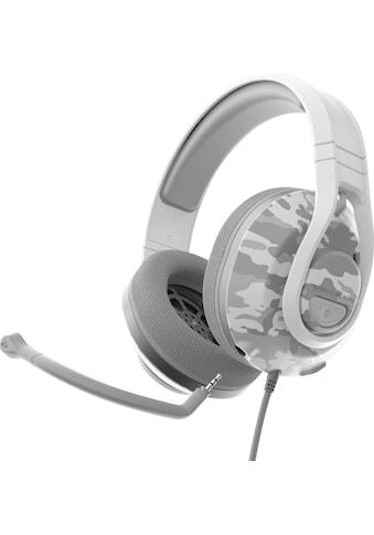 Turtle Beach Gaming-Headset »Recon 500 schwarz«, Mikrofon abnehmbar kaufen