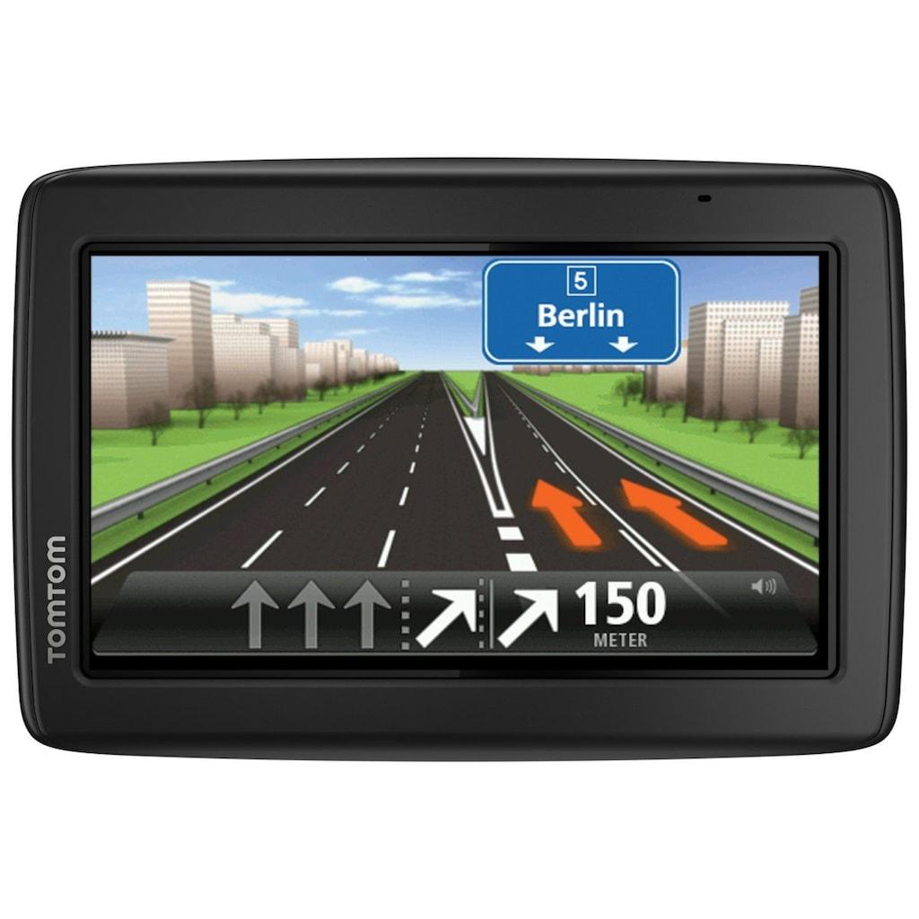 TomTom Navigationsgerät »Start 25 M Central Europe Traffic inkl. Tasche«