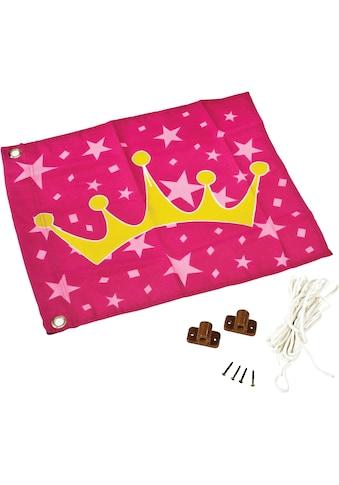 AXI Fahne »Prinzessin«, 55x45 cm kaufen