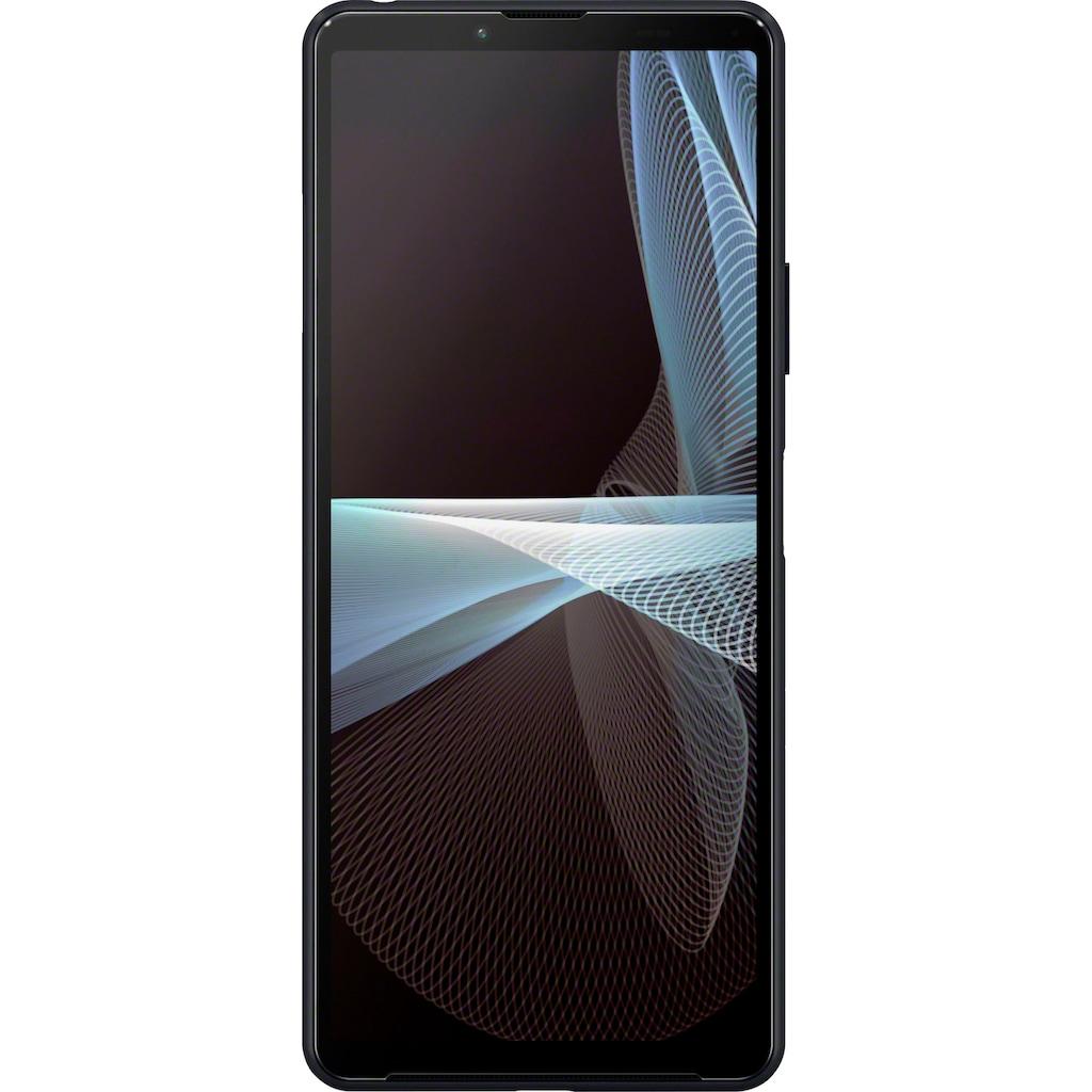 """Sony Smartphone »Xperia 10 III«, (15,24 cm/6 """", 128 GB Speicherplatz, 12 MP Kamera), 5G"""