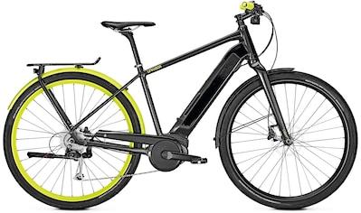 Univega E - Bike »Geo Light B«, 9 Gang Shimano Deore Schaltwerk, Kettenschaltung, Mittelmotor 250 W kaufen