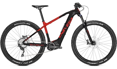 Univega E - Bike »Summit S 4.5«, 11 Gang Shimano Deore XT Schaltwerk, Kettenschaltung, Mittelmotor 250 W kaufen