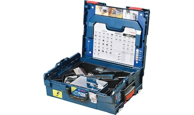 Bosch Professional Powertools Elektro-Multifunktionswerkzeug »Multi-Cutter GOP 55-36... kaufen
