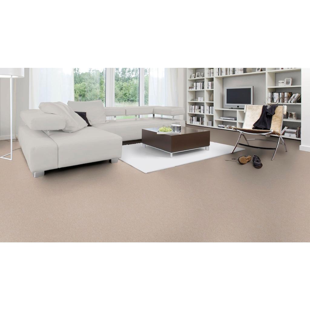 VORWERK Teppichboden »Passion 1002«, Meterware, Velours, Breite 400/500 cm
