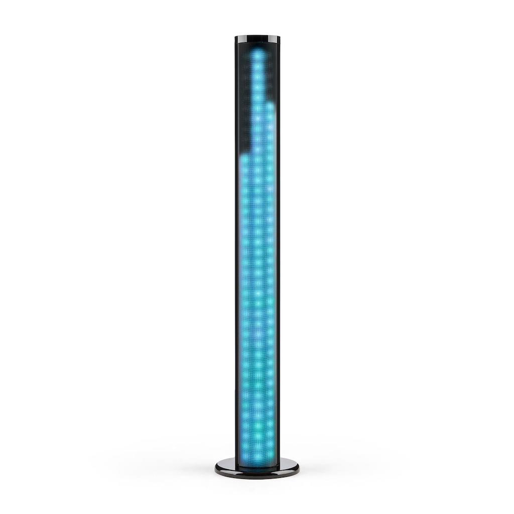 Auna Tower Speaker Turmlautsprecher Soundsystem 40 W Bluetooth USB SD