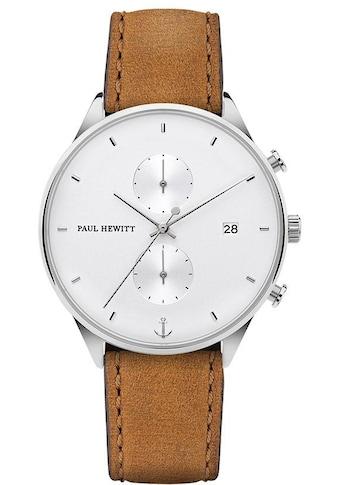 PAUL HEWITT Chronograph »PH - C - S - W - 49M« kaufen