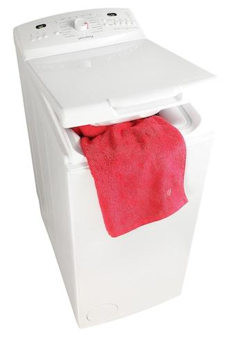Privileg Waschmaschine Toplader PWT 4626Z kaufen