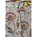 Kaporal Maxirock »JADE«, mit Blumenmuster