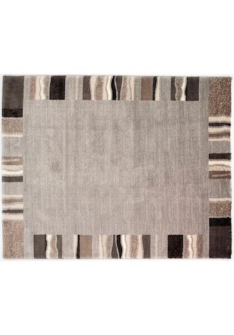 Teppich, »LEXA DIDI«, OCI DIE TEPPICHMARKE, rechteckig, Höhe 20 mm, maschinell gewebt kaufen