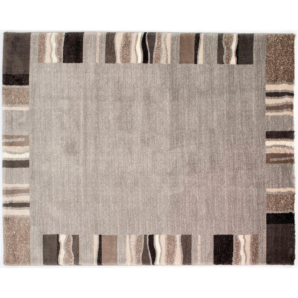 OCI DIE TEPPICHMARKE Teppich »LEXA DIDI«, rechteckig, 20 mm Höhe