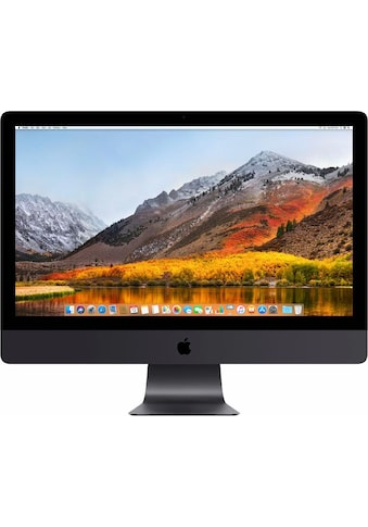 "Apple All-in-One PC »iMac Pro MQ2Y2, 27""« kaufen"