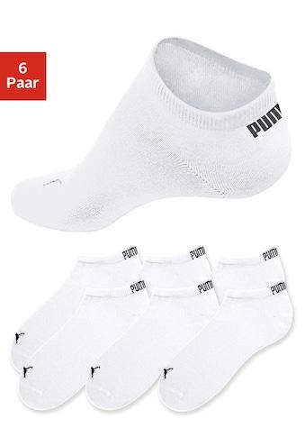 PUMA Sneakersocken (6 Paar) kaufen