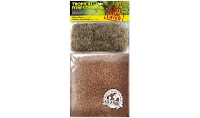 EXO TERRA Terrarien - Substrat »Tropical Forest Floor«, 8,8 l kaufen