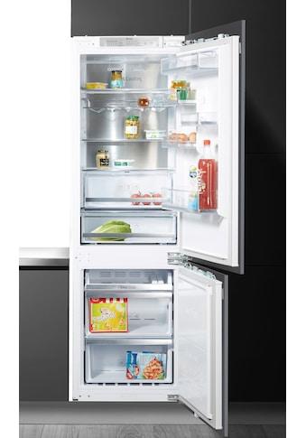 Samsung Einbaukühlgefrierkombination, BRB2G0135WW, 177,5 cm hoch, 54,5 cm breit kaufen