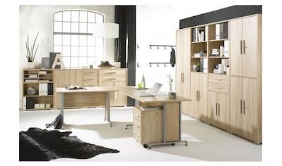 Maja Möbel Büro - Set »1204« (Set, 10 - tlg) kaufen