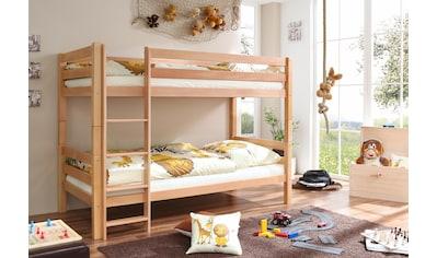 Quelle Etagenbett : Quelle etagenbett: hochbett auf rechnung bestellen quelle.de