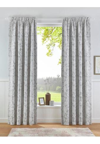 Leonique Vorhang »CELESTIAL«, Nachhaltig kaufen