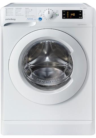 Privileg Waschmaschine »PWF X 743«, PWF X 743 N kaufen