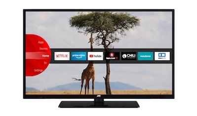 JVC LED - Fernseher (32 Zoll, HD Ready, Triple - Tuner, SmartTV) »LT - 32V55LHA« kaufen
