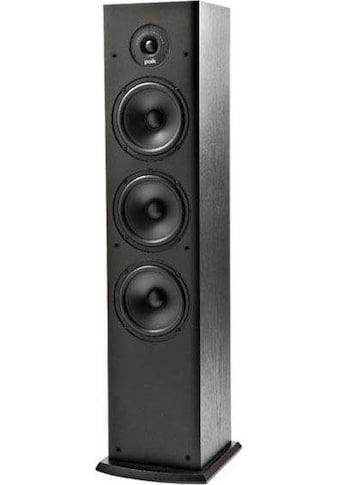 Polk Stand-Lautsprecher »T50«, 1 Stück kaufen
