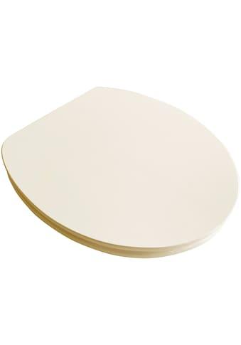ADOB WC - Sitz »Modern Shape«, mit Edelstahlscharnieren kaufen