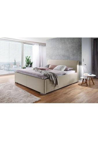 Places of Style Polsterbett »La Finca« kaufen
