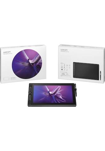 Wacom Grafiktablett »MobileStudio Pro 16« kaufen