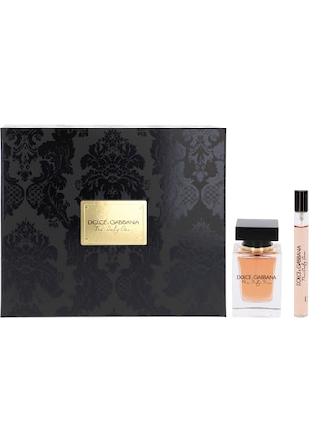 "DOLCE & GABBANA Duft - Set ""The Only One"", 2 - tlg. kaufen"