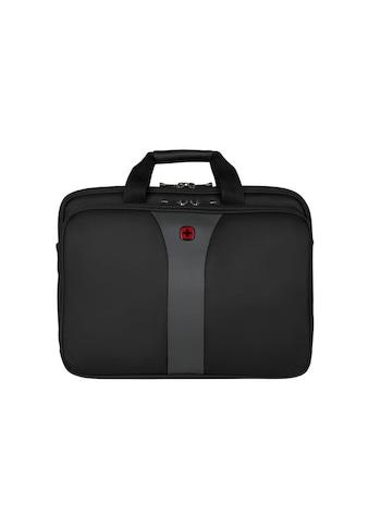"""Wenger Laptoptasche »Triple-Protect-Fach schützt bis zu 17"""" Geräte«, Legacy 43,2cm kaufen"""