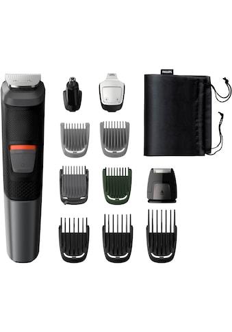 Philips Haar- und Bartschneider »MG5730/15«, 11 Aufsätze kaufen