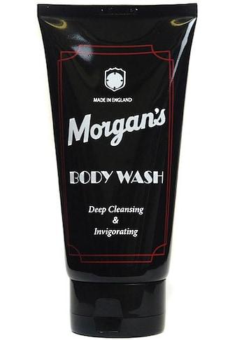 Morgan's Duschgel »Body Wash« kaufen