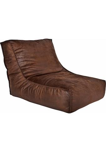 Sitting Point Sitzsack »Blues CUBA« kaufen