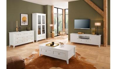 Home affaire Kommode »Victoria« kaufen