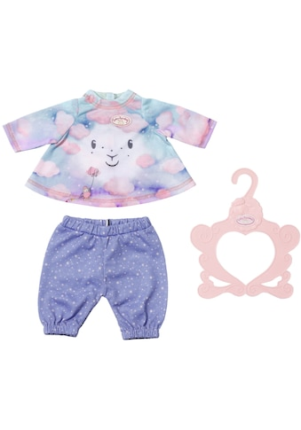 "Baby Annabell Puppenkleidung ""Sweet Dreams Nachthemd"" kaufen"