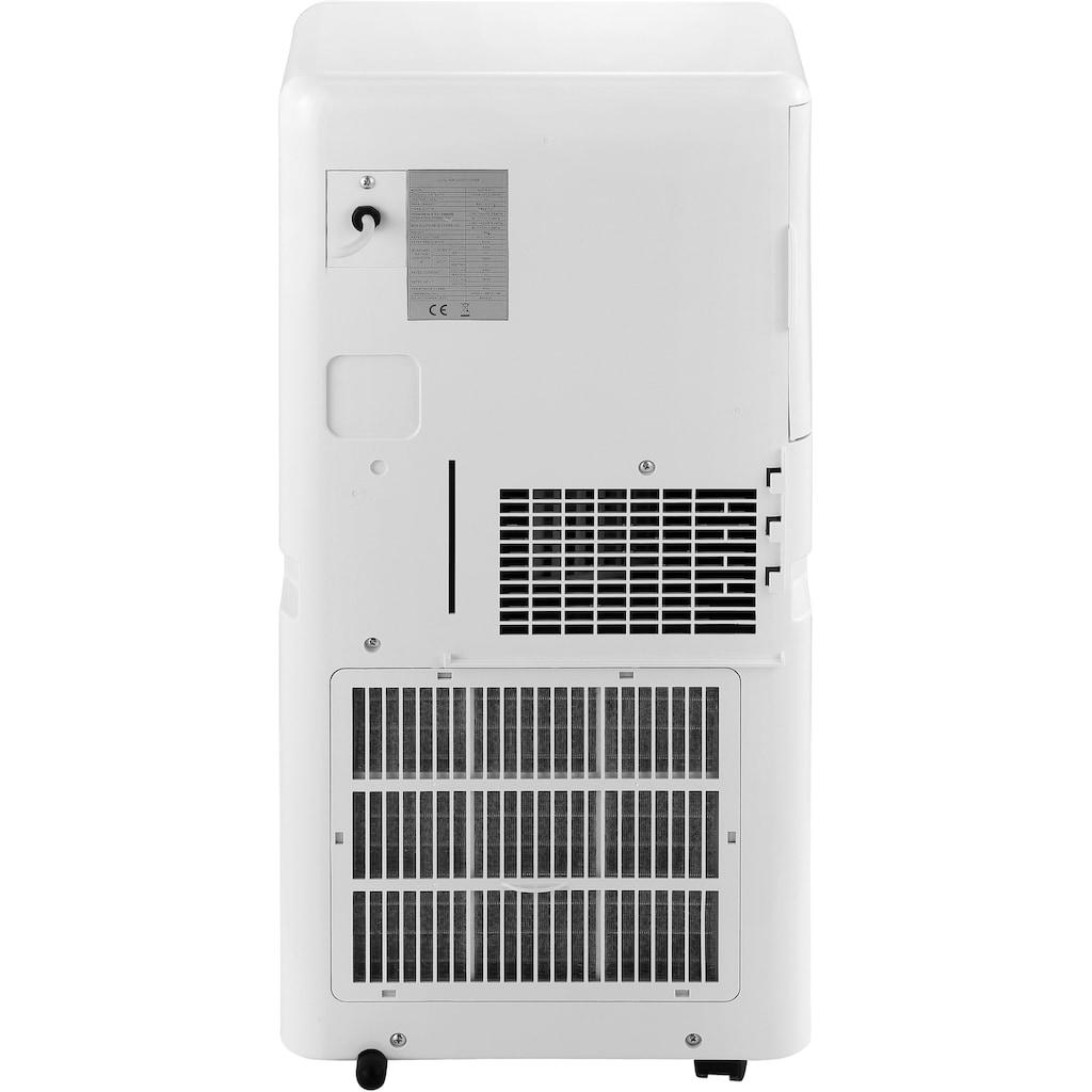 Sonnenkönig Klimagerät »FRESCO 70«