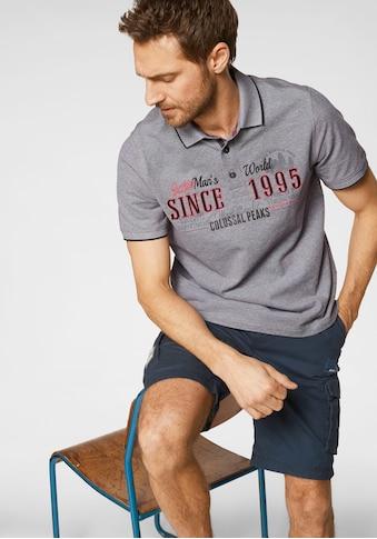 Man's World Poloshirt kaufen