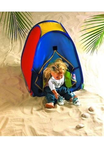 Heless Puppen Zelt »Pop Up Zelt« kaufen