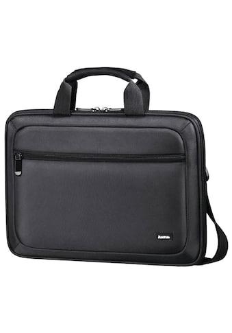 """Hama Notebook-Hardcase """"Nizza"""", bis 40 cm (15,6""""), Sch kaufen"""