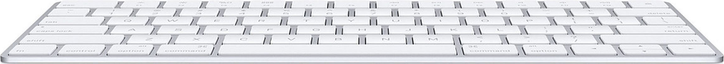 Apple Apple-Tastatur Magic Keyboard , Multimedia-Tasten