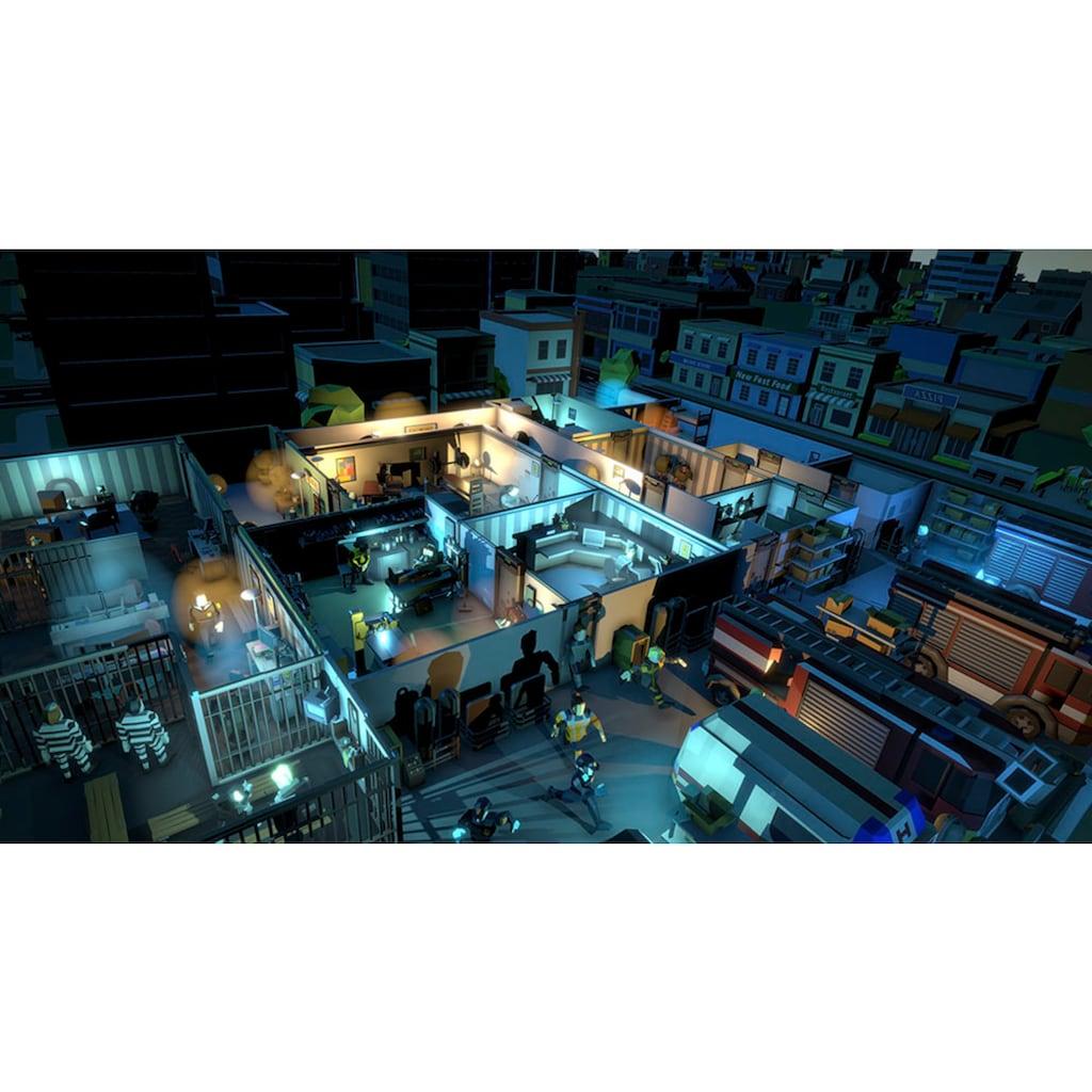 aerosoft Spiel »Der Blaulicht Tycoon-Rescue HQ«, PC