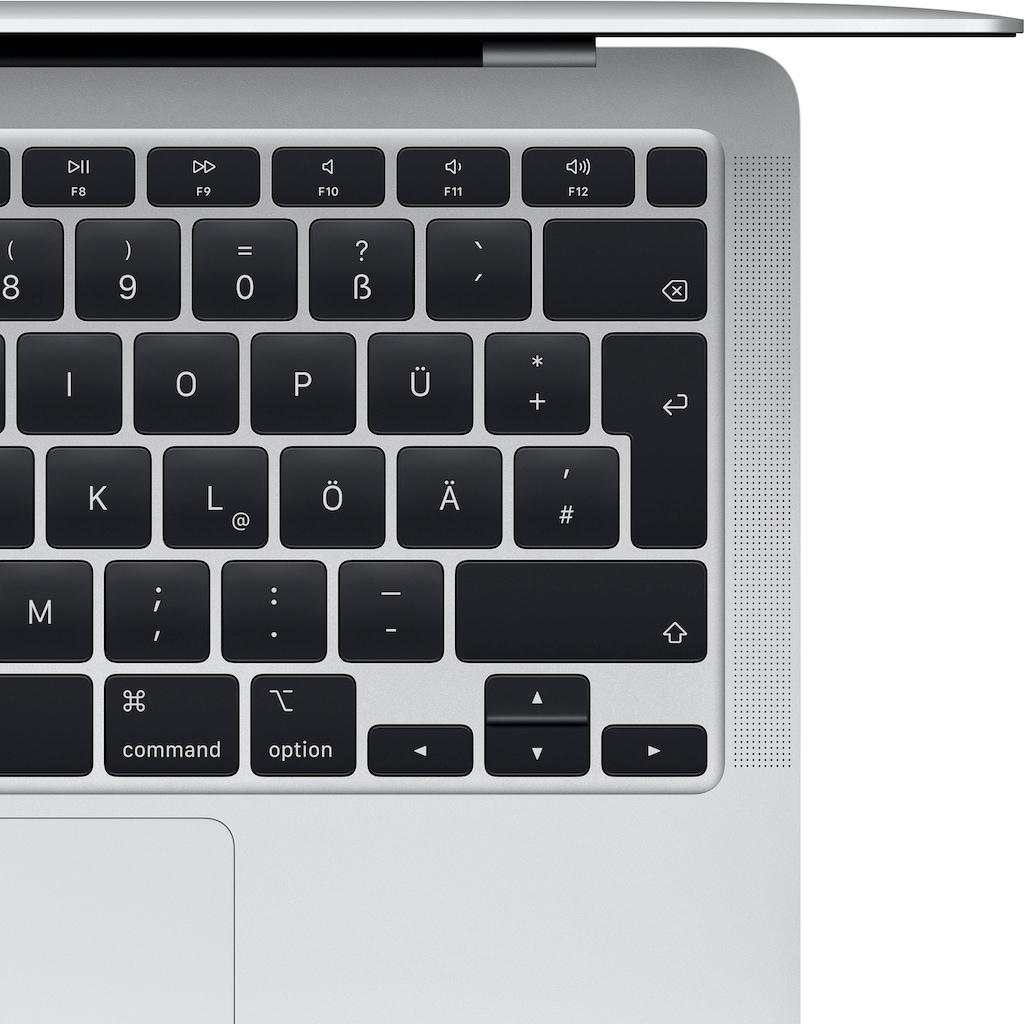 Apple Notebook »MacBook Air«, (512 GB SSD)