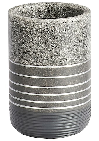 Zeller Present Zahnputzbecher »Shine« kaufen