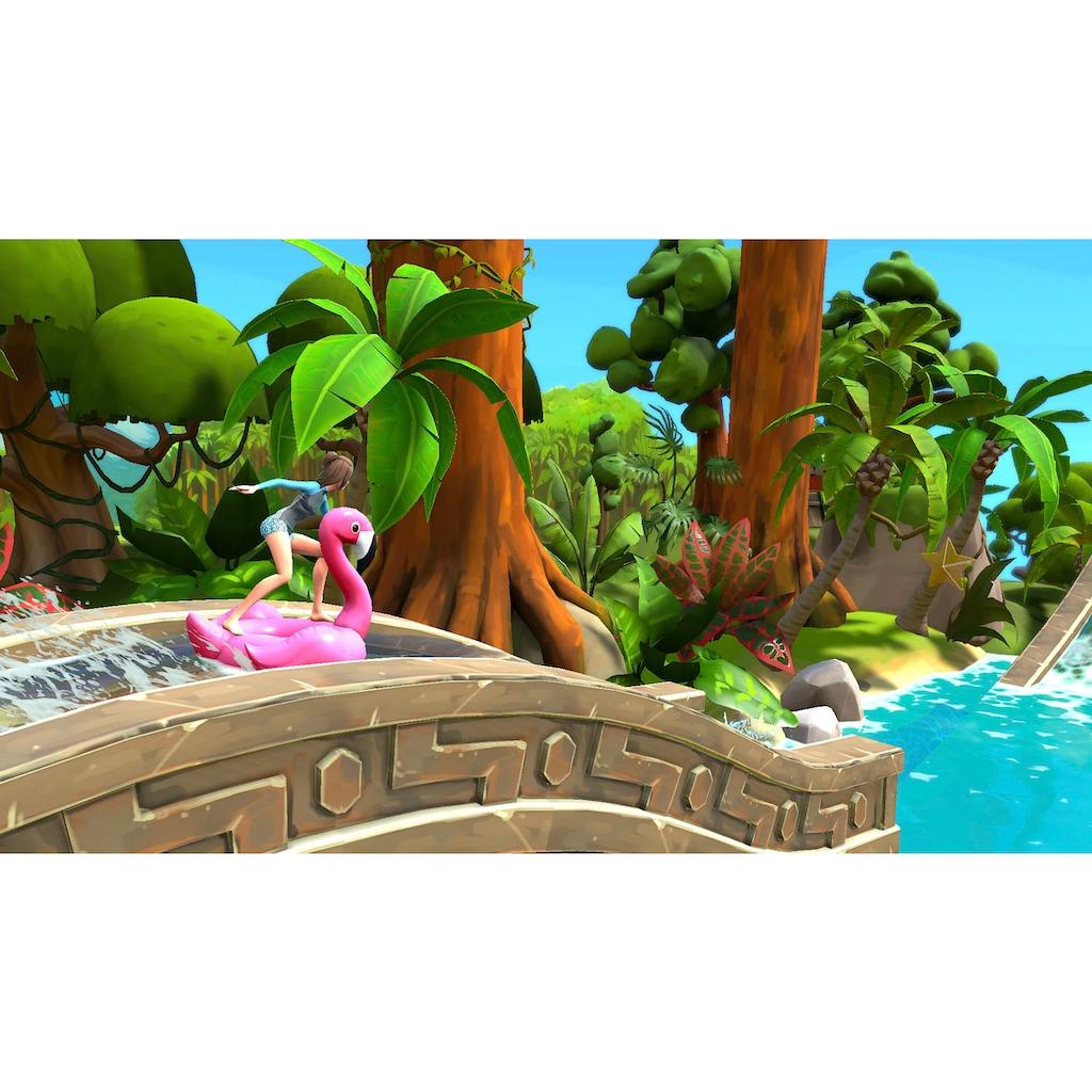 PlayStation 4 Spiel »Slide Stars«, PlayStation 4