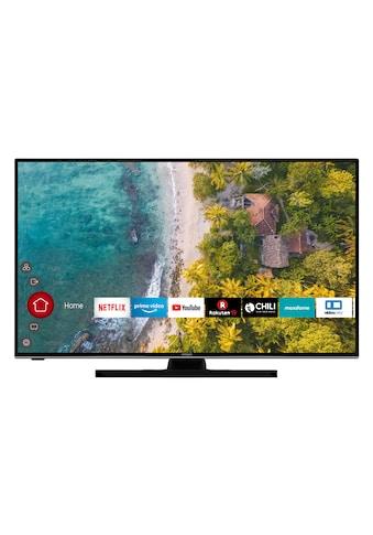 Hitachi HT55U6100C LED - Fernseher (139 cm / (55 Zoll), 4K Ultra HD, Smart - TV kaufen