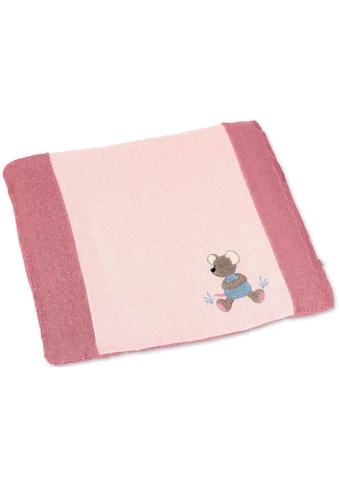 """Sterntaler® Wickelauflagenbezug """"Mabel"""" kaufen"""