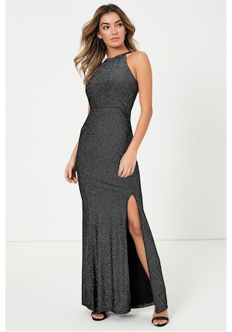 LIPSY Abendkleid, mit Glitzerdruck kaufen