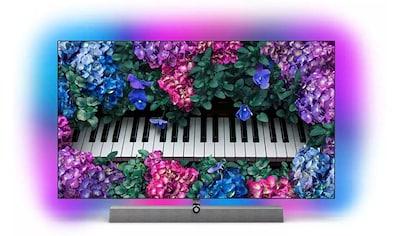 "Philips OLED-Fernseher »55OLED935/12«, 139 cm/55 "", 4K Ultra HD, Smart-TV kaufen"