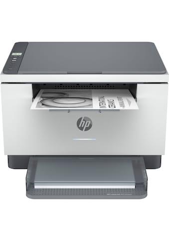 HP WLAN-Drucker »LaserJet MFP M234dwe 29ppm s/w AiO« kaufen