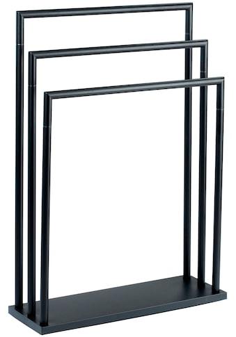 GGG MÖBEL Handtuchhalter »Waldi«, BxTxH: 58x20x83 cm kaufen