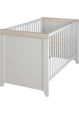 roba® Babybett »Helene«, Made in Europe kaufen